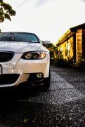 High end car wax