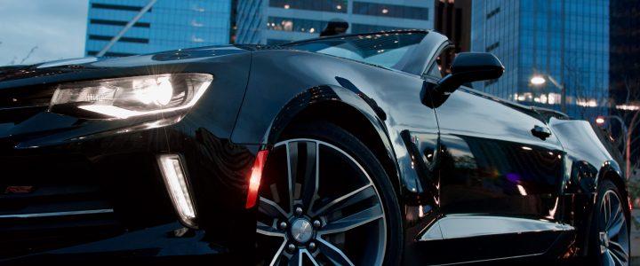 Top coat auto polish