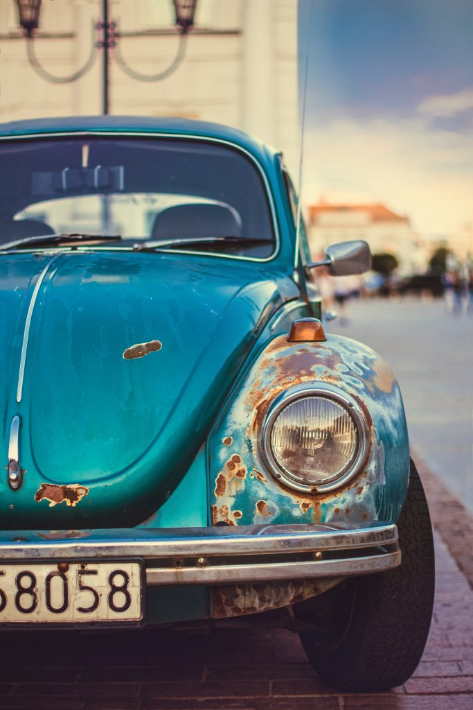 Best UV Protection for Car Paint
