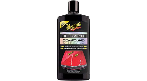 Meguiar's G17216 16 oz Ultimate Compound