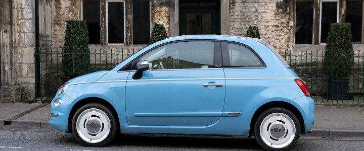 Top coat car polish